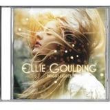 Cd Ellie Goulding   Bright Lights [importado]